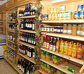 Minimarkt Wilder Kaiser