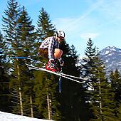 Winter fun in the Tiroler Kaiserwinkl