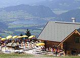 Bärenhütte Kössen