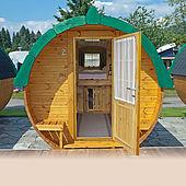 Campingfassl Wilder Kaiser