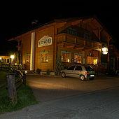 Campino bei Nacht