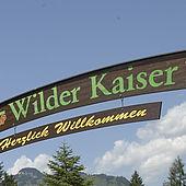 Eurocamp Wilder Kaiser, Herzlich Willkommen