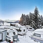 Camping Kaiserwinkl