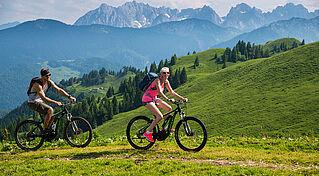 Mountainbike Tour